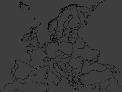 mapa konturowa europy pdf free