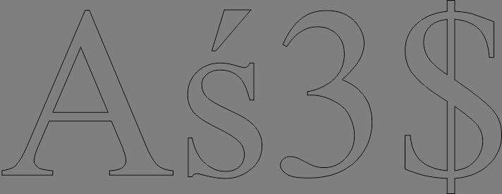 Litery I Cyfry Do Druku A4 Edukacyjne Bajki Do Czytania