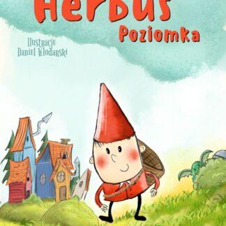 Herbus Poziomka okładka