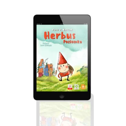 Herbus Poziomka e-book